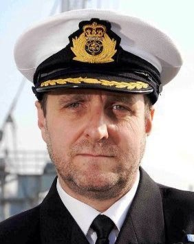 Capt Paul Minter