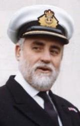 Captain Brian Waters