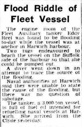 Eddyreef Portms Even News 1 3 1955