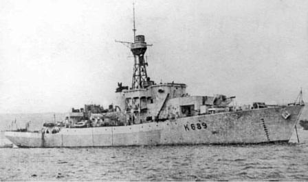 HMS Allington Castle