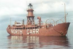 North Carr Earner 1959
