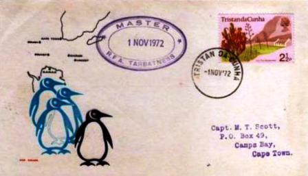 Stamp Tarbatness
