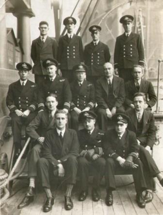 Copy of Officers