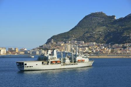 Ft Vic Gib Dec 2013