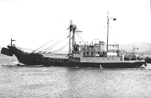 RFA Kingarth