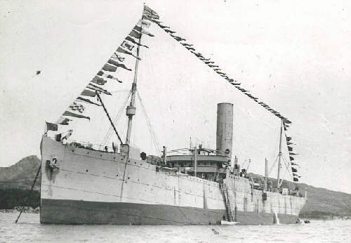 RFA Ruthenia
