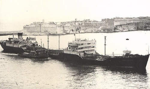 RFA Wave Governor