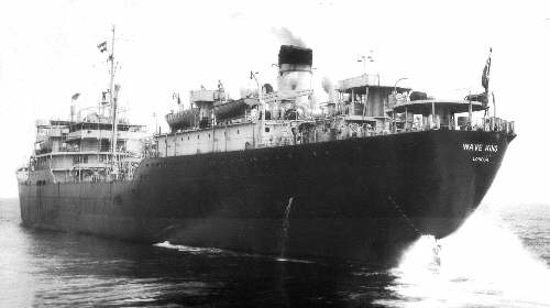 RFA Wave King