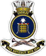 HMAS_Choules_badge_150