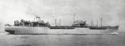 HMS_Olna_with_guns