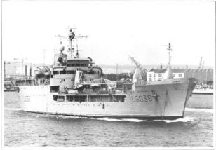 RFA Sir Percival