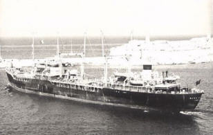 RFA Wave Chief