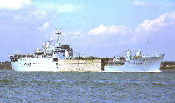 RFA Sir Percivale