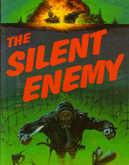 The_Silent_Enemy